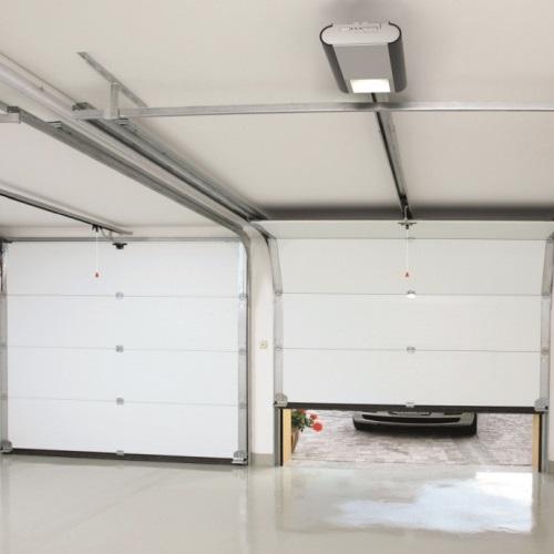 Porte de garage Queyras - Porte de garage à Lyon