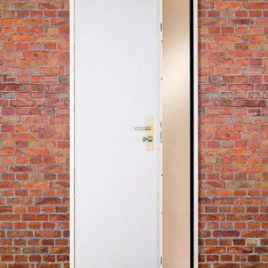 Vente et installation de porte de cave à Lyon