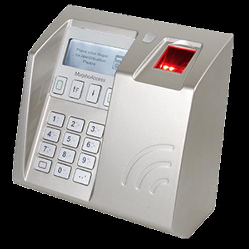 Systèmes biométriques lyon