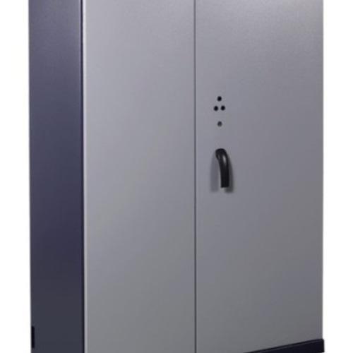 Enigma - Vente et installation d'armoire forte à Lyon