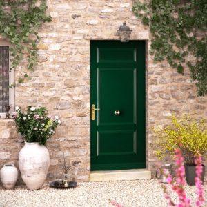 Porte blindée maison lyon